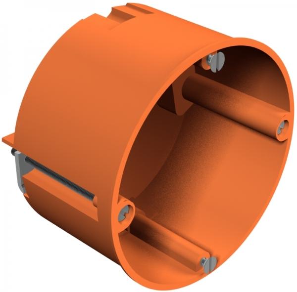2003414 - OBO BETTERMANN Монтажная коробка для полых стен Ø68мм, H45мм (HG 60).