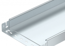 6059230 - OBO BETTERMANN Кабельный листовой лоток неперфорированный 60x100x3050 (MKSMU 610 FS).