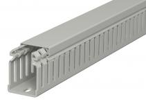 6178312 - OBO BETTERMANN Распределительный кабельный канал LKV 50x37,5x2000 мм (ПВХ,серый) (LKV 50037).