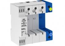 5096370 - OBO BETTERMANN Основание УЗИП (устройство защиты от импулсных перенапряжений -