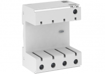 5096669 - OBO BETTERMANN Основание УЗИП (устройство защиты от импулсных перенапряжений -