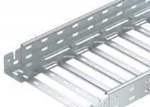 6059027 - OBO BETTERMANN Кабельный листовой лоток перфорированный 60x400x3050 (MKSM 640 FT).